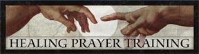 Healing prayer training