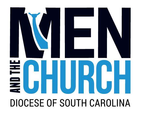 Men and the Church logo