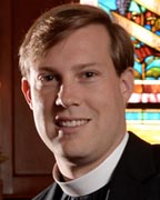 The Rev. Jamie Sosnowsi