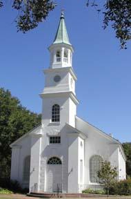 St. John's, Johns Island