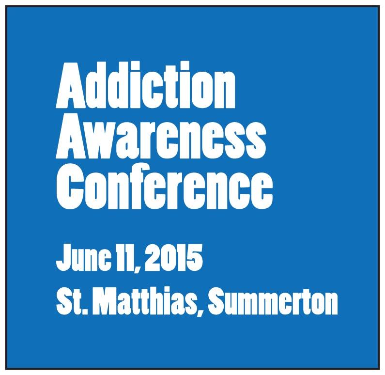 Addiction Awareness Logo