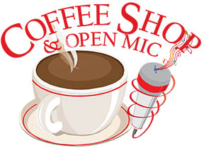 Coffee Shop & Open Mic