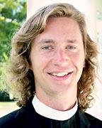 The Rev. Gary Corcoran