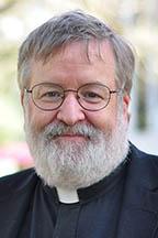 The Rev. Canon Dr. Kendall S. Harmon