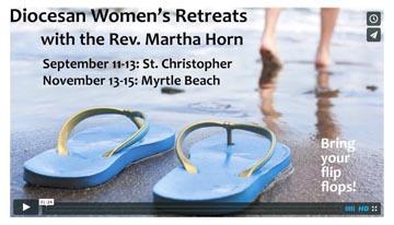 Video of Martha Horn