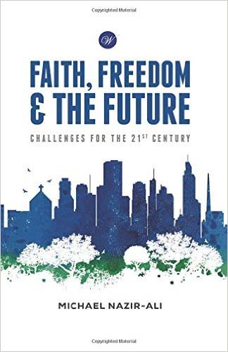 Faith, Freedom & the Future