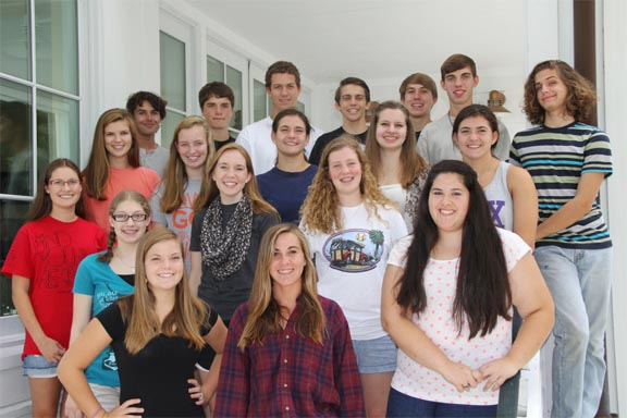 Diocesan Youth Commission