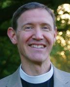 The Rev. Chris Warner