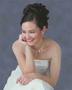 Pianist, Sandra Shen