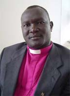 The Rt. Rev. Andudu Adam Elnail