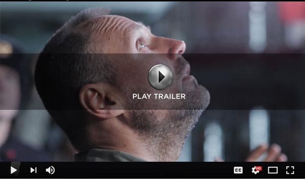 The Insanity of God trailer