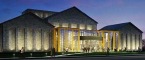 Francis Marion Performing Arts Center