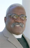 The Rev. Jimmy Gallant