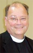 The Rev. Robert Horn