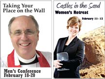 Diocesan Men's and Women's Conferences