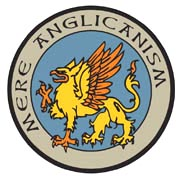 Mere Anglicanism Logo