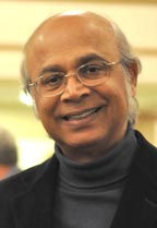 The Rt. Rev. Michael Nazir-Ali