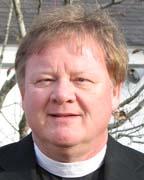 The Rev. Jack Owens