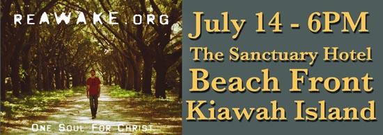 Reawake - July 15