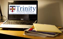 Trinity School for Ministry Online