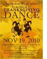 Rug Cutters Thanksgiving Dance