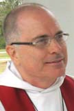 The Rev. Jeff Wallace