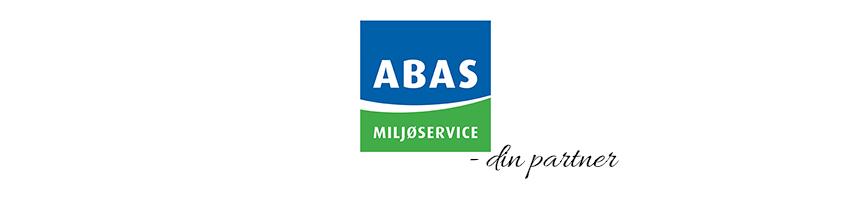 ABAS Miljøservice - Din partner