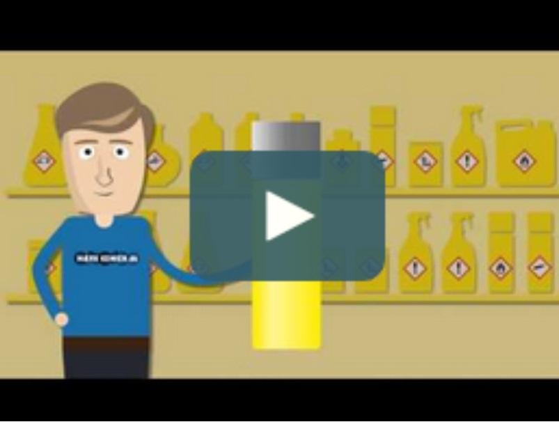 Video: Få styr på faremærkerne!