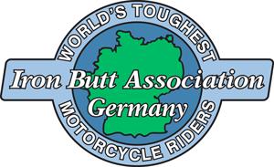 IBA Germany Logo