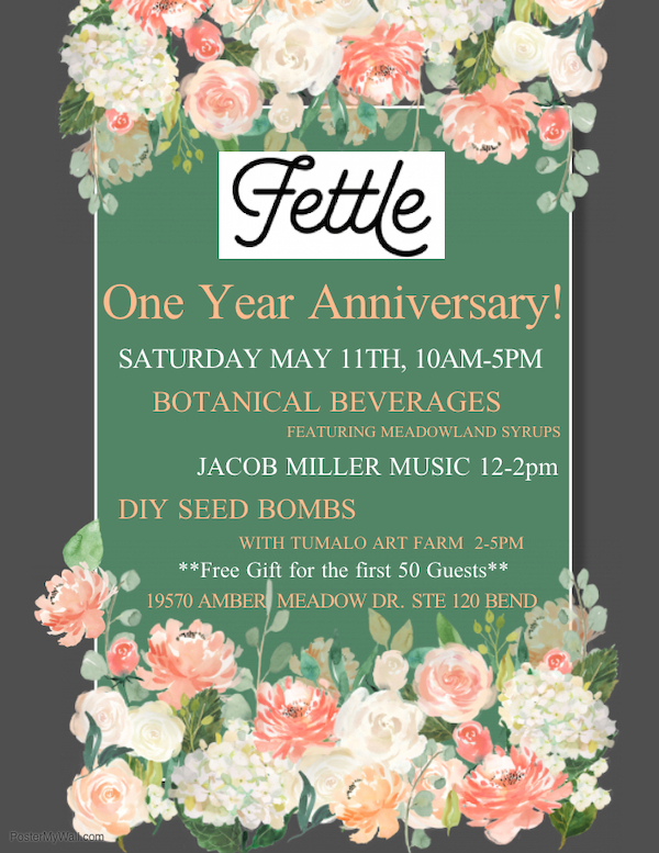 Fettle Botanic Bend