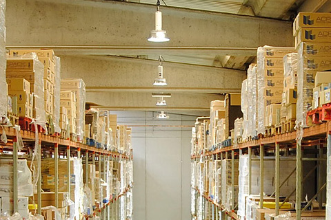 LED Nave Industrial- Ignialight