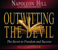 Outwitting The Devil 2012 Calendar