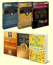Napoleon Hill Foundation Books