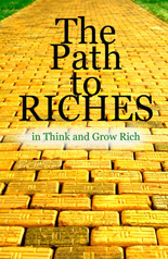 Napoleon Hill The Path To Riches