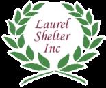 Laurel Shelter logo
