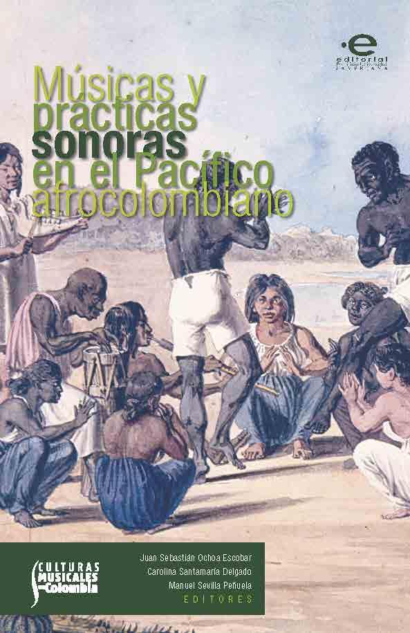 Thumbnail for ebooks   Colección Culturas Musicales en Colombia