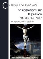 Considérations sur la Passion