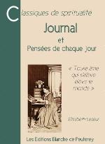 Journal d'Elisabeth Leseur