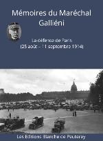mémoires du maréchel galliéni