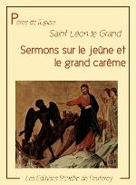 Sermons pour le jeûne et le grand carême
