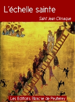 L'échelle sainte