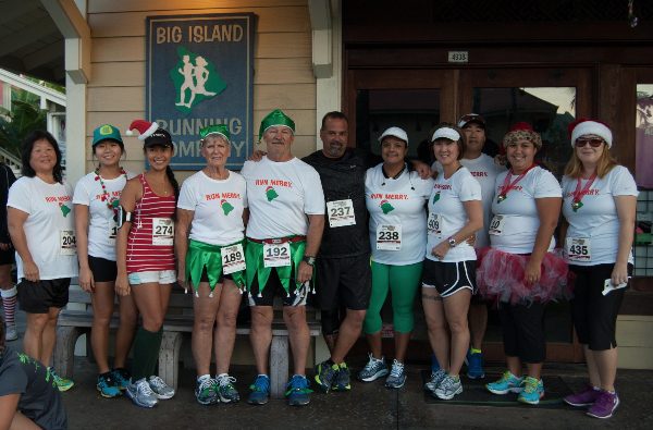 Couch to 5K 2014