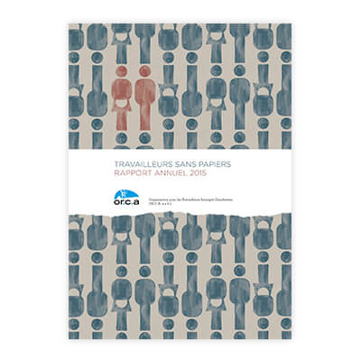 OR.C.A. Rapport Annuel 2015