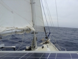 U.S. Battery Powers Green Horizon's Sail Boat