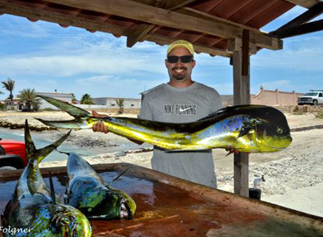 US Battery Sponsors The 17th Annual Dorado Fishing Tournament