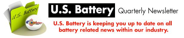 U.S. Battery Manufacturing