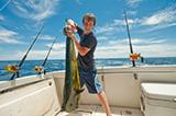 U.S. Battery Sponsors Bulls Only Fishing Tournament