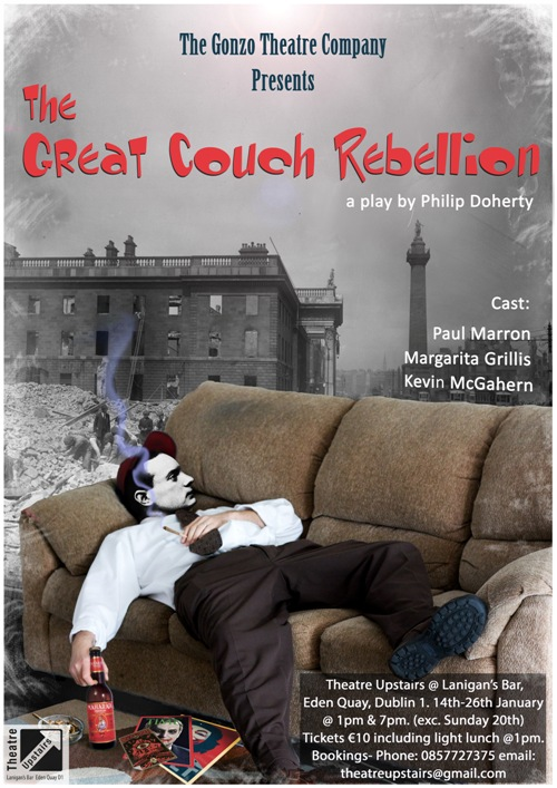 The Great Couch Rebellion