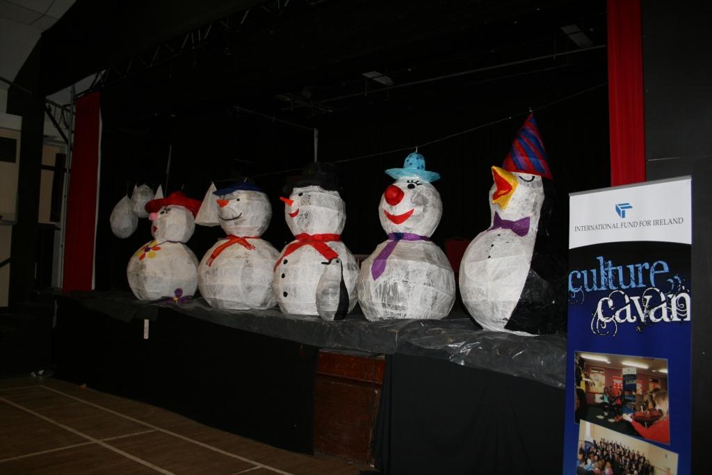 Winter Workshop Culture Cavan