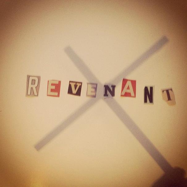 Revenant by Sean Smith